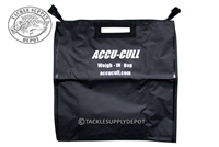 Accu-Cull Weigh-N-Bag with Zipper
