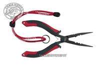 Berkley XCD Straight Nose Pliers