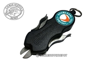 Boomerang Tool Company The Salty Dog Saltwater Snip