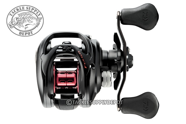 578ef78d6c8 Daiwa Fuego CT Casting Reel | Tackle Supply Depot