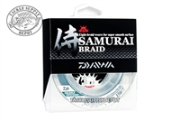 Daiwa Samurai Braid