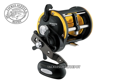 Daiwa Seagate Levelwind Conventional Reel