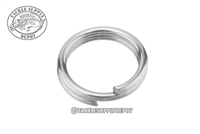 Danielson Stainless Steel Split Rings