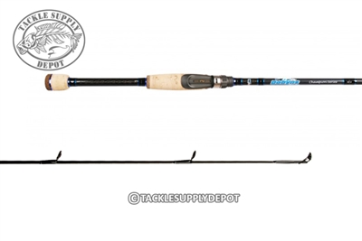 Dobyns Champion XP 7ft DC703SF Medium Spinning Rod