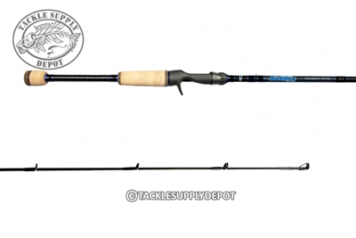 Dobyns Champion XP 7ft DC703C Medium Heavy Casting Rod
