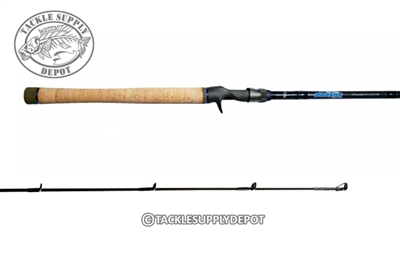Dobyns Champion XP Randy Mcabee Signature Crankbait 8ft DC805CBRM Medium Heavy Casting Rod