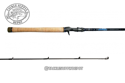 Dobyns Champion XP Full Grip 7ft 3in DC733CFH Medium Heavy Casting Rod