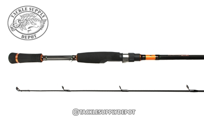 Dobyns Colt Series 6 ft 9 in CL692SF Medium Light Spinning Rod