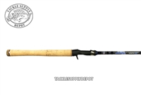 Dobyns Champion XP 7ft DC705CB GLASS Medium Heavy Casting Rod