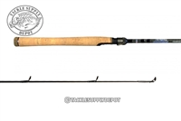 Dobyns Champion XP Spinning Rod 7ft 6in Medium Light DC762SF