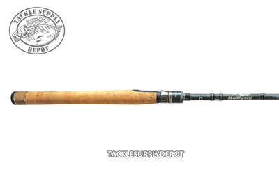 Dobyns Xtasy Series 7 ft 2in DRX721SF Light Spinning Rod