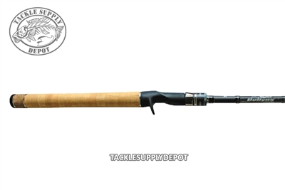 Dobyns Xtasy Series 7ft 2in DRX723C Medium Heavy Spinning Rod