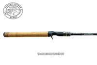 Dobyns Xtasy Series 7ft 2in DRX724C Heavy Spinning Rod