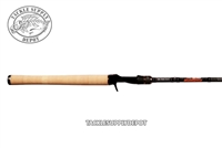 Dobyns Champion Extreme HP 7ft 4in Heavy Casting Rod DX744CSH