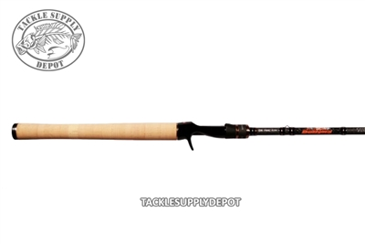 Dobyns Champion Extreme HP 7ft 8in Heavy DX784C Casting Rod