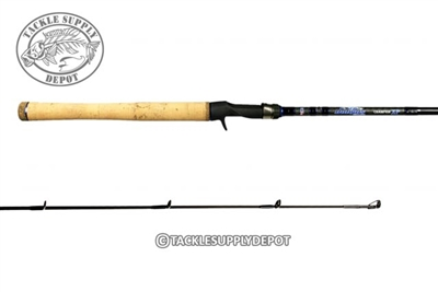 Dobyns Champion XP Flipping 7ft 6in DC766FLIP Heavy Casting Rod