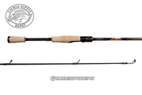 Dobyns Champion Extreme HP 7ft DX702SF Medium Light Spinning Rod