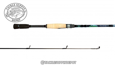 Dobyns Fury 7ft FR702SF Medium Light Spinning Rod