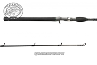 Dobyns - Fury Swimbait - 7ft 9in - FR795SB - Medium Heavy - Casting Rod