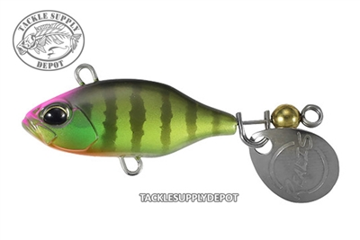 Duo Realis Spin Tail Bait