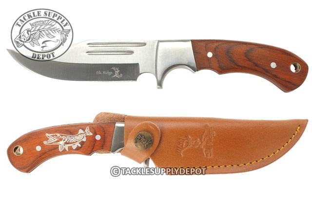 Elk Ridge Bowie Knife ER-052