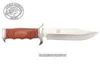 Elk Ridge Full Tang Fixed Blade Knife ER-012 Fishing / Hunting Knife