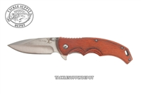 Elk Ridge Ballistic Series Assisted Folding Pocket Knife ER-A004-SW