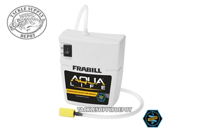 Frabill Quiet Portable Aeration Systems
