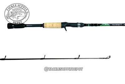 Dobyns Fury 7ft FR704C	 Heavy Casting Rod