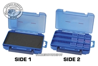 Gamakatsu G-Box Duo Side 250 Tackle Box