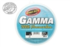 Gamma 100% Fluorocarbon Transparent Leader