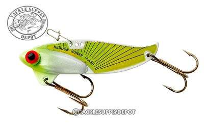 Heddon - Rattle Sonar Flash
