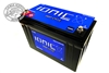 Ionic Deep Cycle Lithium Battery 12 Volt 125Ah