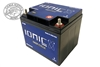Ionic Lithium Deep Cycle Battery 12 Volt 50Ah