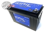Ionic Deep Cycle Lithium Battery 24 Volt 50Ah