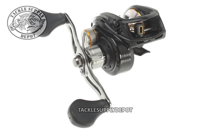 Lew's BB1Z Speed Spool Smart Plus CBS Baitcast Reel