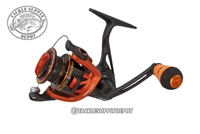 Lews Mach Crush Speed Spin Spinning Reel