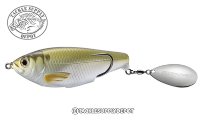 Livetarget Commotion Shad
