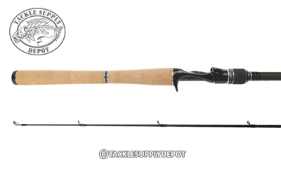 Megabass Orochi XX Perfect Pitch Casting 7ft 2in Heavy F7-72XX