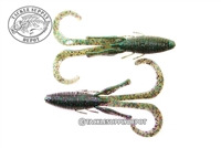 Missile Baits  - Baby D Stroyer - Shrapnel - 5 in