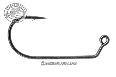 Mustad 60 Degree Wide Bend Flipping Jig Hook
