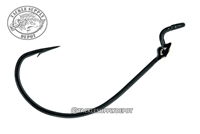 Mustad KVD Grip Pin Soft Plastic Hook