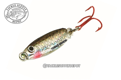 Northland Forage Minnow Spoon