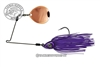 Picasso - INVIZ Wire Pro Night Thumper Spinnerbait