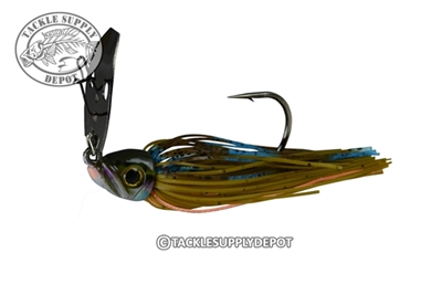 Picasso Shock Blade Bladed Bait