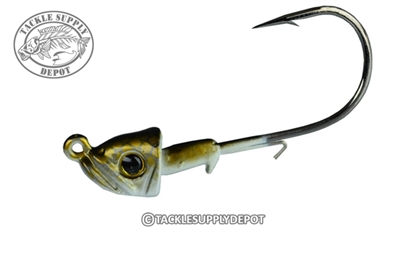 Picasso - Smart Mouth Plus Jig Head - Mustad Hook