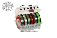 Plano Prolatch Large Line Spool Box 1084