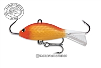 Rapala - Jigging Shad Rap WSR02 - Glow Red - 1in 1/8oz