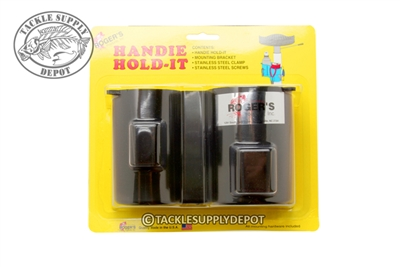 Rogers Products  - Handie Hold It -  Black