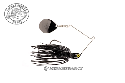 Strike King Midnight Special Spinnerbait